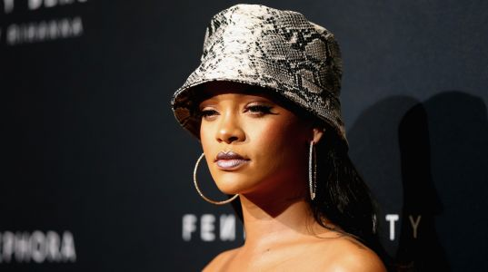 Back On? Rihanna And Ex Hassan Jameel Are Reportedly 'Trying To Make Time For Each Other'