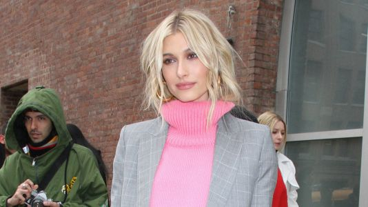 Hailey Baldwin Swears by These 5 Products for Her 'Less Is More' Makeup Routine