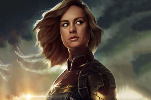 'Captain Marvel' Receives Misogynistic Comments On 'Rotten Tomatoes'