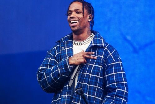 Travis Scott Will Headline Post Malone's Inaugural Posty Fest