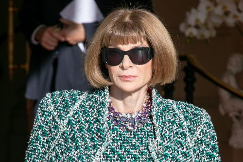 Anna Wintour squeezing in Australia trip ahead of NYFW