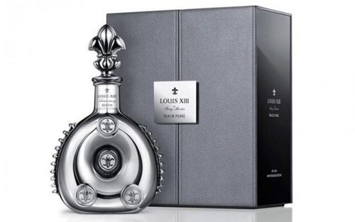 The World's Most Expensive Spirits