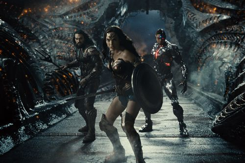 Zack Snyder's cut of 'Justice League' leaked early on HBO Max