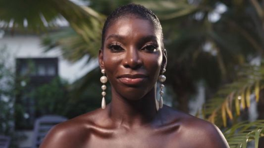 """The """"Black Panther"""" Sequel Just Cast Michaela Coel in a Secret New Role"""