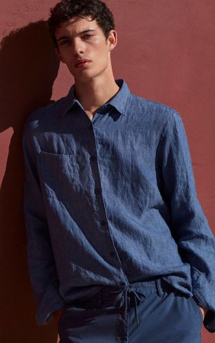 Step Into Summer Linen by UNIQLO