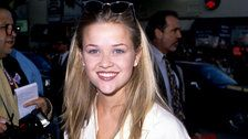 Reese Witherspoon's Most '90s Fashion Moments Ever
