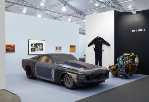 Frieze los angeles | 2020 highlights