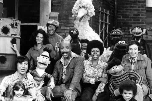 How a 'Gang' of rebels and civil rights activists created 'Sesame Street'