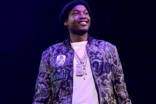 "Meek Mill Name-Drops Drake in Upcoming ""What's Beef"" Remix Snippet"