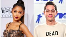 Ariana Grande Just Got Real About Why She's Moving So Fast With Pete Davidson