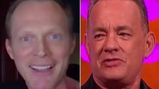 Paul Bettany Reveals His Side Of The Famous Tom Hanks Fart Story