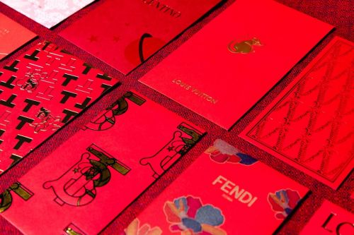 """The Best Lunar New Year """"Red Pockets"""" From Your Favorite Brands"""