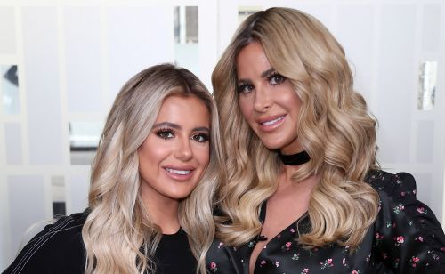 Brielle Biermann Tweets That Mom Kim Zolciak Is Pregnant - and Fans Are Hella Confused