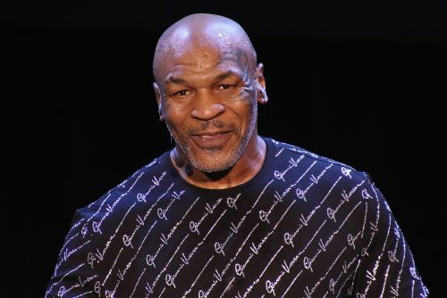 Mike Tyson rips Hulu over biopic, calls it 'cultural misappropriation'