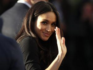 We Need To Talk About The First Royal Gift Meghan Markle Received