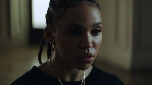 FKA twigs and Headie One share visuals for new track, 'Don't Judge Me'