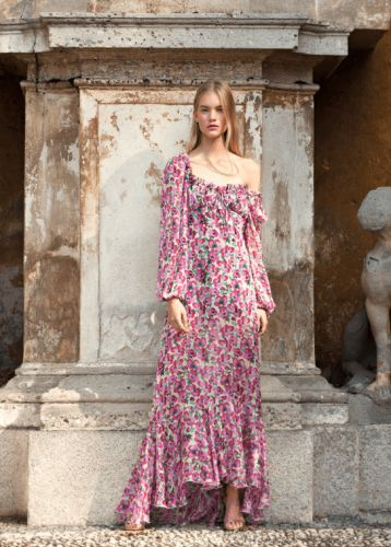 In Full Bloom: Floral Looks For Every Aesthetic