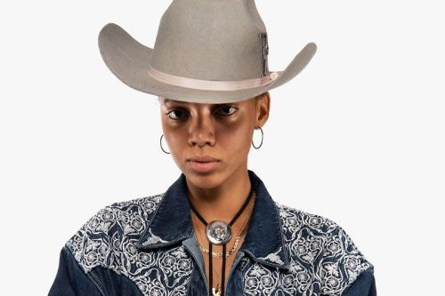 """Art Comes First Exhibits Western-Inspired """"El Charro Negra"""" SS20 Collection"""