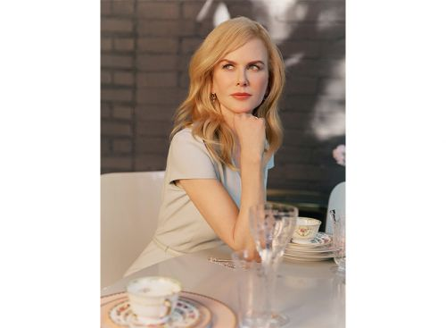 """Let's Shift The Needle On Everything"": Nicole Kidman On Aging In Hollywood"