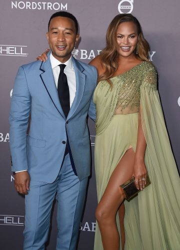LOL! Chrissy Teigen Reveals the 1 Thing She 'Can't Stand' About Husband John Legend: 'Scheduling'
