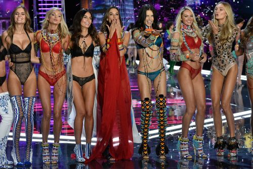 Why Victoria's Secret's idea of sexy may be killing its brand