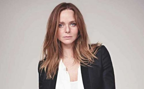 Stella McCartney signs deal to join LVMH