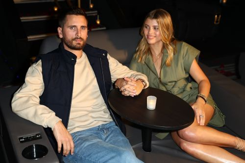 Sofia Richie and Scott Disick's Age Difference 'Has Never Been an Issue': She 'Takes Care of Him'