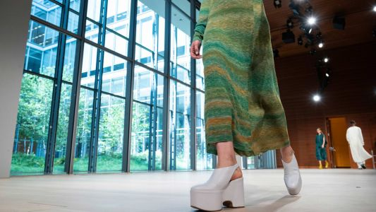 Fashionista's 23 Favorite Shoes From NYFW for Spring 2020