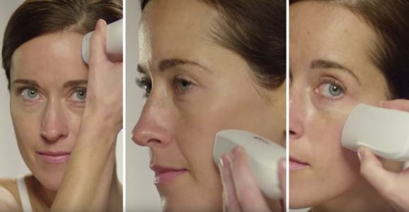This Procter & Gamble Opté Precision Wand is the answer to perfect skin