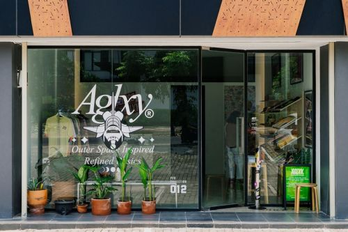 AGLXY Opens Its First Flagship Brick and Mortar in Jakarta