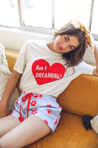 Ban.do Just Launched a Super Cute Loungewear Line, and We Want All of It