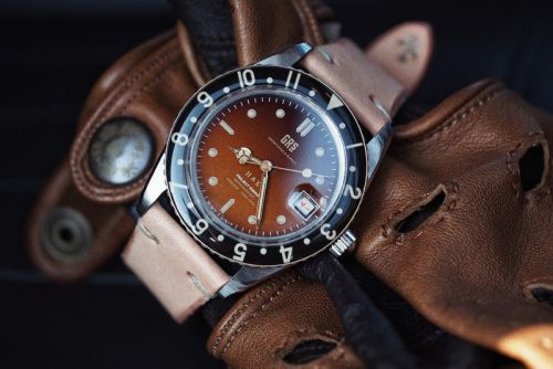 GrowthRing & Supply Recreates a Vintage Hong Kong Military Watch With WMT