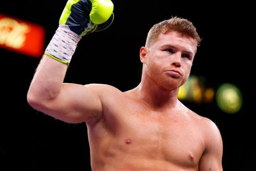 Canelo Álvarez Announces Billy Joe Saunders Fight After Defeating Yildirim