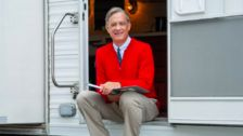 Emmy Winner Dies After Falling Off Balcony on Set of Mr. Rogers Movie
