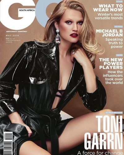 GQ South Africa