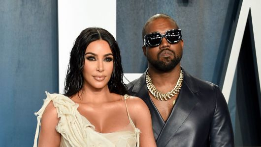 Kim Kardashian and Kanye West's Kids Are Motivating Them to 'Work on Marriage' Amid Drama