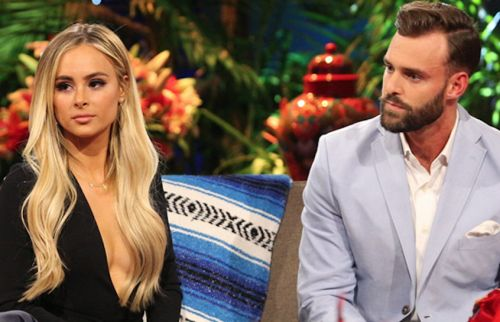 """Amanda Stanton Slams Robby Hayes After Twitter Feud, Says He """"Just Wants Attention"""""""