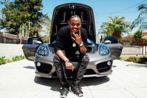 Flipp Dinero Is Back With Two New Songs