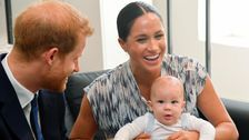 Meghan Markle, Prince Harry Reveal What They've Loved About Quarantine With Archie