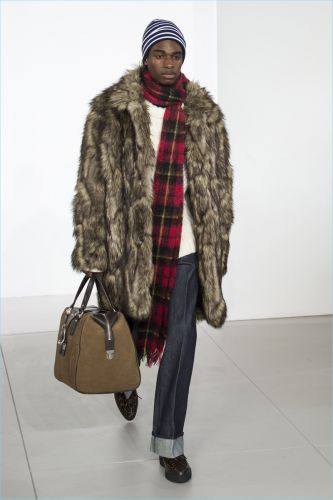 Michael Kors Celebrates Individuality with Fall '18 Collection