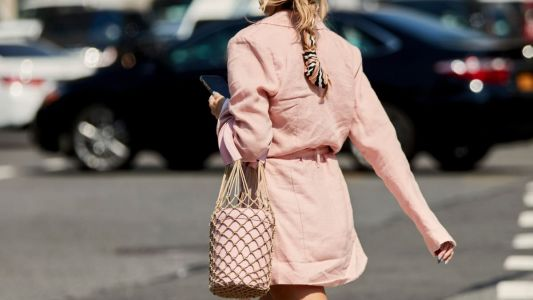 16 Blazer Dresses to Incorporate Into Wardrobe All Year Round