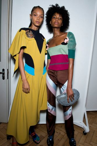 Kiko Kostadinov: Ready-To-Wear SS20