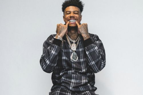 "Blueface Enlists Rich the Kid for Latest Single, ""Daddy"""