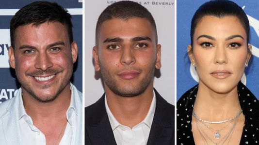 "Jax Taylor Trolls Younes Bendjima After Kourtney Kardashian Split: ""You Have to Slum It Like the Rest of Us"""
