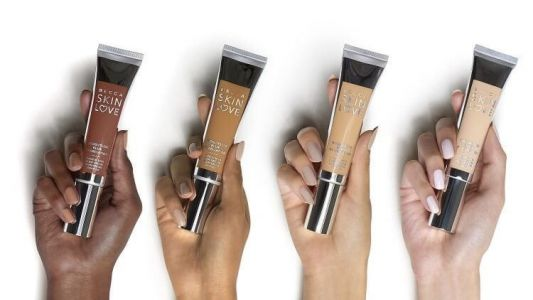 Recent Makeup Swatching Failures Highlight the Dire Need for Diversity in Beauty Hiring