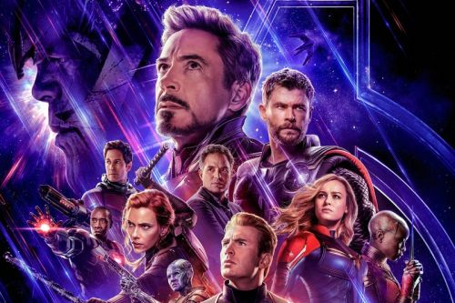 The Latest 'Avengers: Endgame' Trailer May Contain Misleading Throwaway Footage