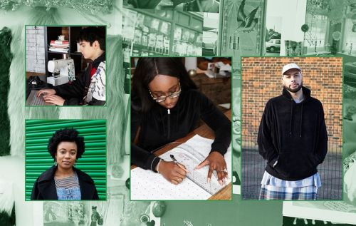 Four upcoming, independent labels you should be watching