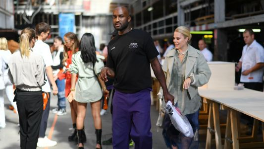 Must Read: Virgil Abloh on Why Streetwear Can Be a Trap, Does Brand DNA Matter?