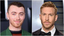Sam Smith And Calvin Harris Make No 'Promises' On Dancey New Track