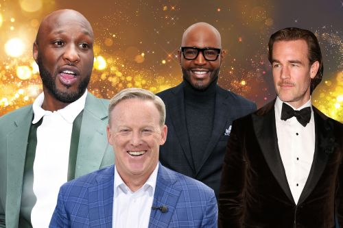'Dancing with the Stars' fall 2019 cast: Lamar Odom, Sean Spicer and more